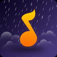 スリープサウンド – 雨の音&リラクゼーション音楽