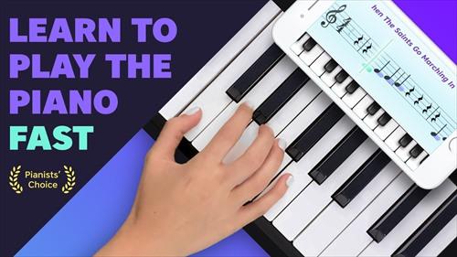 ピアノアカデミー–ピアノの学習–Piano