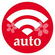 Japan Wi-Fi auto-connect