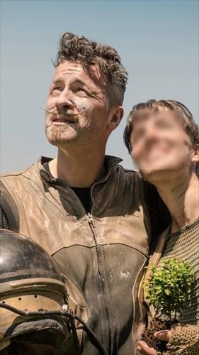 ぼかし顔–検閲、ピクセル&ぼかし写真