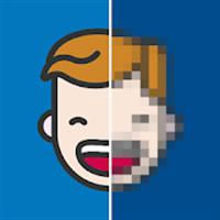ぼかし顔 – 検閲、ピクセル&ぼかし写真