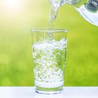 これで安心水分補給♪美味しい水とサポートアプリ