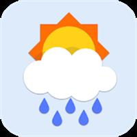 天気予報-ローカル天気アプリ