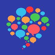 HelloTalk (ハロー トーク) : 会話を通して外国語を学び世界各地の人々と友達になります