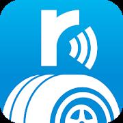radiko auto – クルマで安全にラジコを楽しめるアプリ!