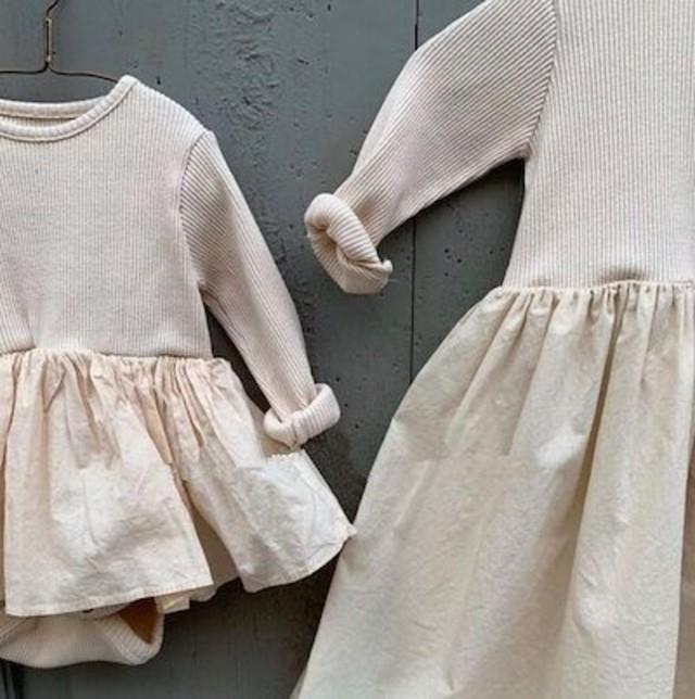 待ちに待った秋。くすみカラーが可愛い♡最新子供服5選