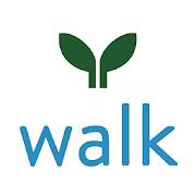 スギサポwalk:歩数記録&スギポイント獲得!?