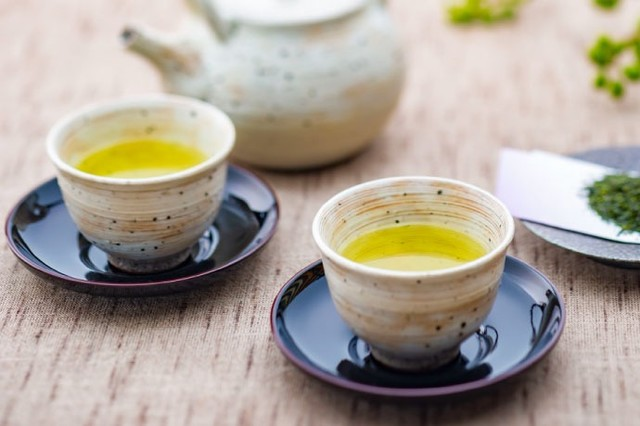 濃い旨味がおいしい♡お茶っ葉まるごとだから複雑な味わいが楽しめる特選荒茶