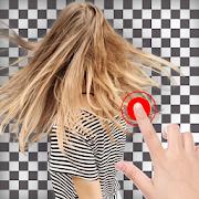 Remove BG – 写真から背景を自動で削除する