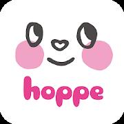 ホッペ – お薬お届け!オンライン診療 | お薬手帳
