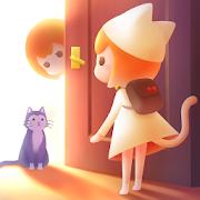 脱出ゲーム 迷い猫の旅2 -Stray Cat Doors2-