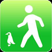 運動不足解消を目指す歩数計 ~からだよりWALK~ 無料の歩数計アプリ。ウォーキングで健康になろう