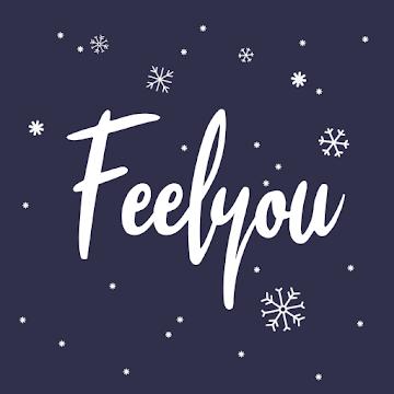 Feelyou(フィールユー)ワンタップでセルフケア 〜感情日記と共感で得られる癒し〜