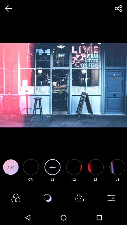 AnalogFilmCityCamera–東京、ニューヨーク、パリ