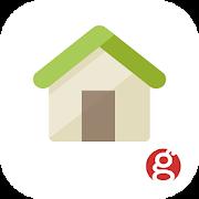 お部屋探し goo住宅・不動産・賃貸・物件 検索アプリ  賃貸 物件検索(賃貸マンション、アパート)