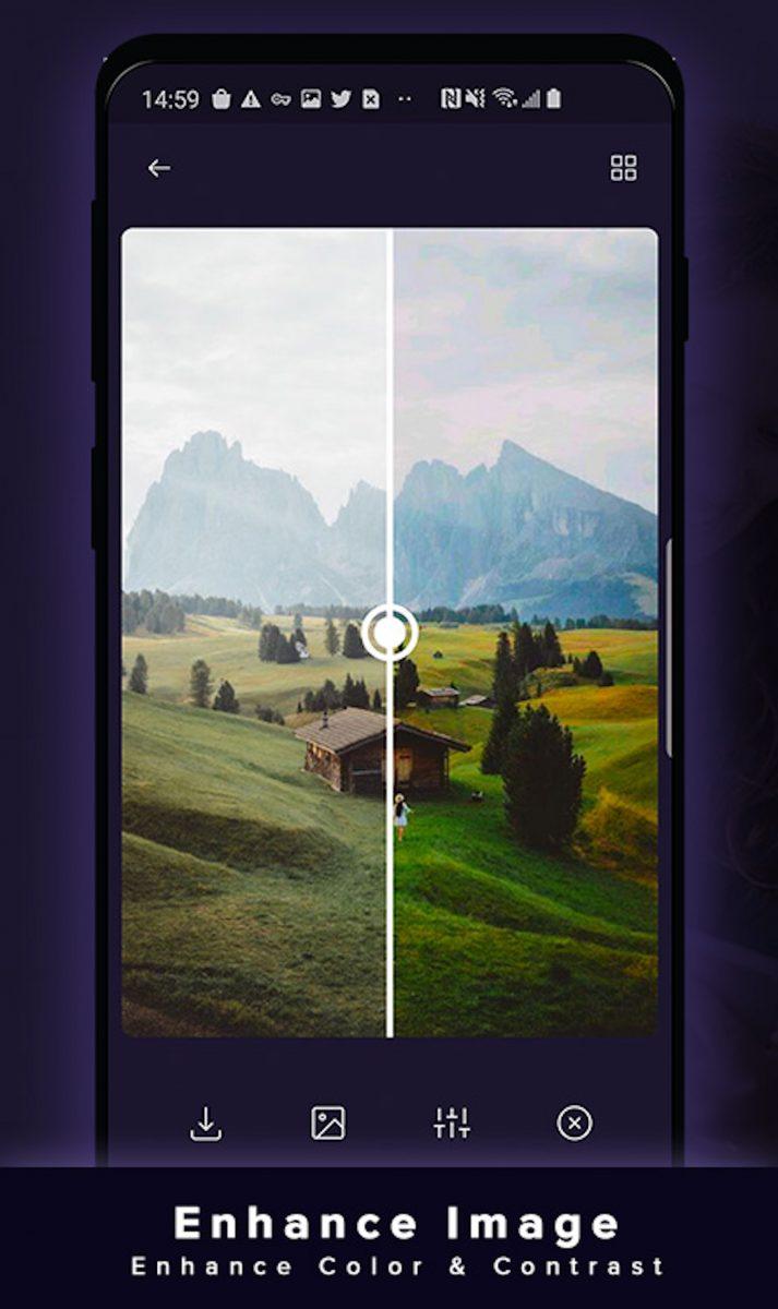 AI画像拡大–最高の画像アップスケーラー–400%