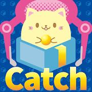 クレーンゲーム「アイキャッチオンライン(iCatchONLINE)」オンラインゲームアプリ