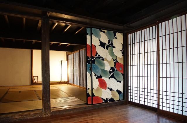 【簡単DIY】使い古したあの和室が、リメイクシートでホテルライクに激変!