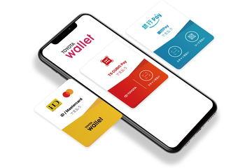 「TOYOTA Wallet」のAndroid版が登場、口座連携できる銀行が8行追加