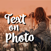 写真にテキストを追加-写真テキストエディター