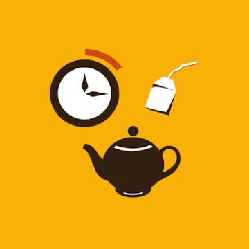 TeaCup–Timer