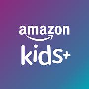 Amazon Kids+: キッズ向けの本や動画やゲームなど