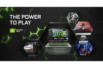 au、スマートパスプレミアム会員向けの「GeForce NOW」を無料で提供