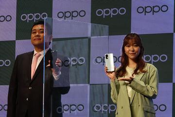 OPPOがカメラ機能が進化した「OPPO Find X3 Pro」「OPPO Reno5 A」SIMフリー版、その特徴は国内SIMフリースマホ市場で3四半期連続首位