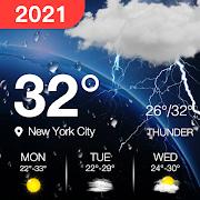地域の天気予報-正確な天気とアラート