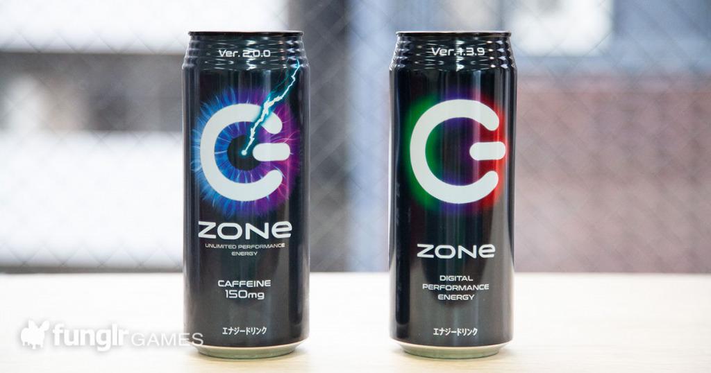 バージョンアップで何が変わったの?「ZONe Ver. 2.0.0」を「ZONe Ver. 1.3.9」と比べてみた!