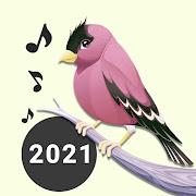 鳥の歌着信音