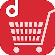 dショッピング – dポイントが使えるドコモの通販アプリ