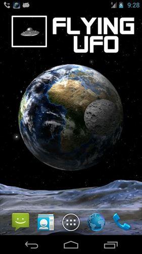 EarthLiveWallpaper