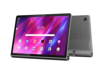 レノボ、「Lenovo Yoga Tab 13/Yoga Tab 11」を8月6日に発売Yoga Tab 13はモバイルモニターにもなる2K液晶を搭載