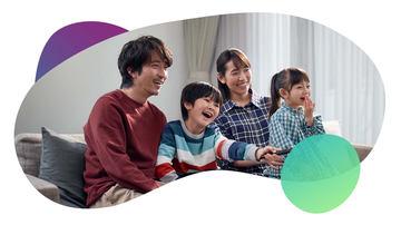 子ども向け定額サービス「Amazon Kids+」、Fire TVシリーズで利用可能に