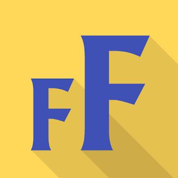 Big Font (システムフォントサイズ変更)