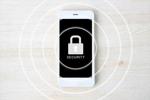 スマホのセキュリティ対策