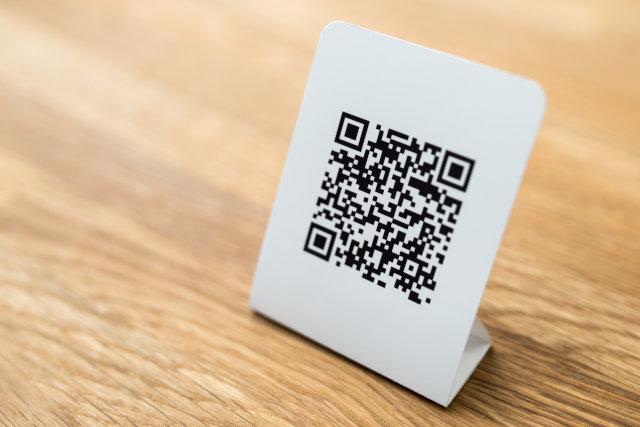 街中で見かけるQRコードはスマホを使えば簡単に情報が見られるんです!【スマホ入門】