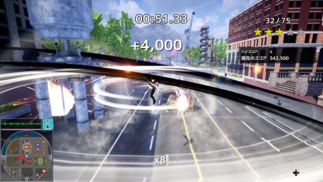 学生開発のスーパーヒーローACT『UNDEFEATED』Steamページが登場―8月3日より無料配信