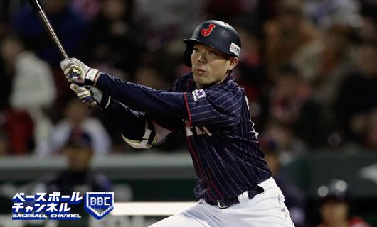 MLB挑戦の秋山翔吾、ダルビッシュ有所属のカブスが興味 課題解消に太鼓判「中堅をカバーできる」