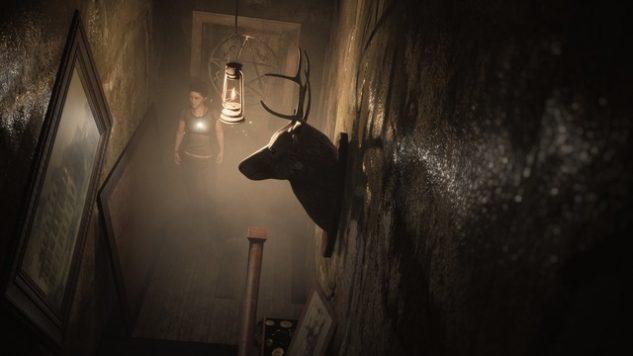 サバイバルホラー『Fear the Dark Unknown』がSteamでリリース!父娘二人で恐怖の秘密を解き明かせ