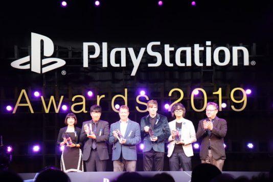 「PlayStation Awards 2019」インディーズ&デベロッパー賞は『ハードコア メカ』『ホロウナイト』『ヒューマン フォール フラット』などが受賞