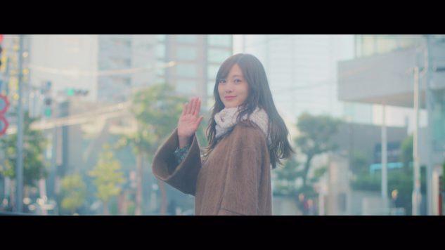 乃木坂46 白石麻衣ソロ曲「じゃあね。」MV公開、本人提供映像を含むメンバーのリアルな姿も