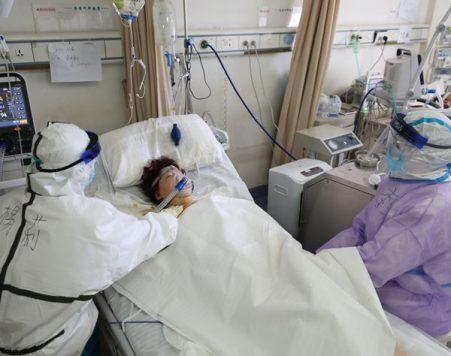田嶋幸三会長が語る隔離18日間「医療に必要な物資不足も…」