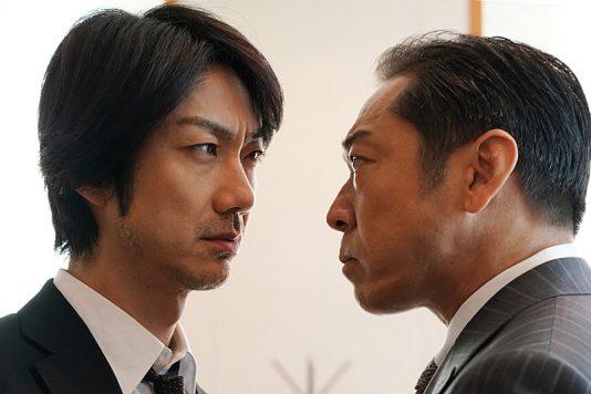 半沢直樹チームの俳優が勢ぞろい!企業犯罪を鋭く描いた「七つの会議」(2019)