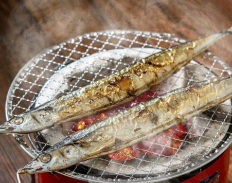 King&Prince平野紫耀「サンマをたくさん食べたい!」