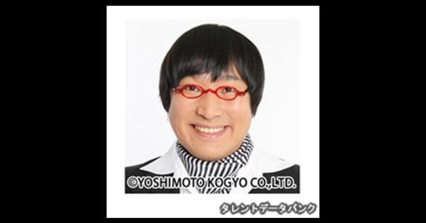 山里亮太が暴露! 「しずちゃんが岡村隆史を結婚相手に…」