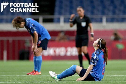 英国人が見たなでしこジャパン対スウェーデン戦。「精神的に日本は…」「彼女たちのせいではない」「最低な試合の入り」【東京五輪】