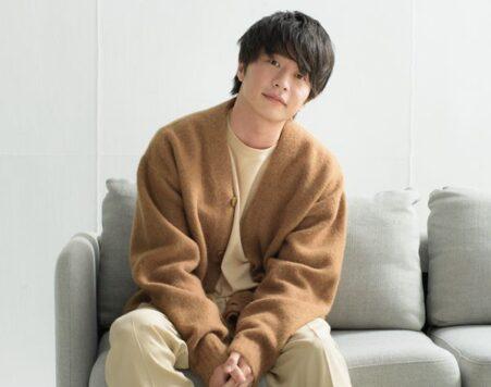 田中圭が語る理想の夫論「僕が気をつけているのは…」